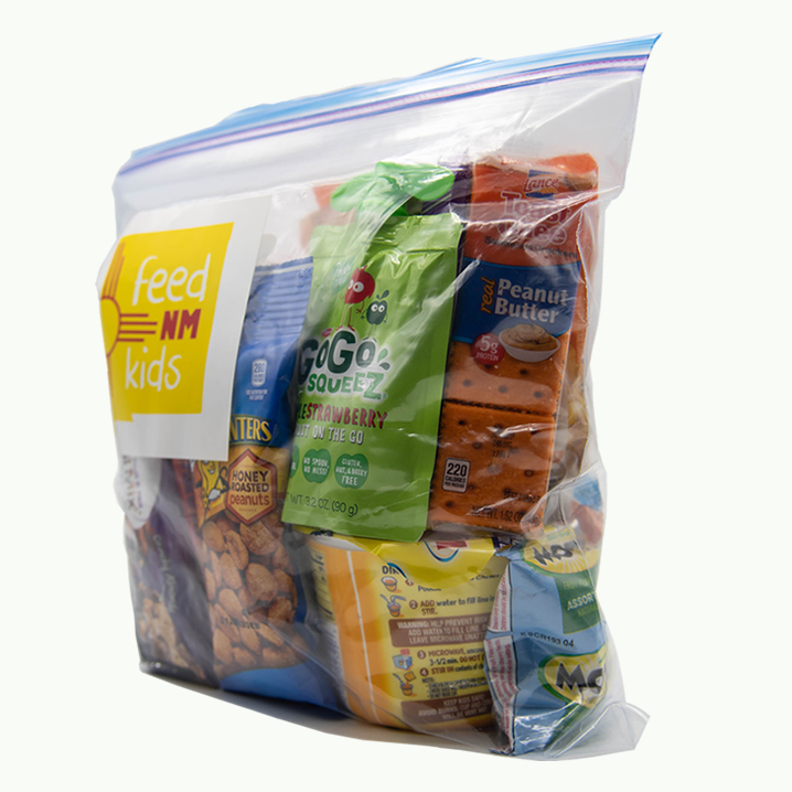 Snack Pack Sample