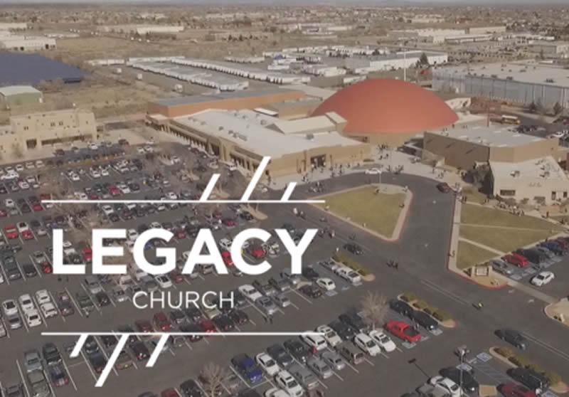 Legacy Church Albuquerque